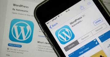 WordPress.com parent Automattic raises $300 million from Salesforce at a $3 billion valuation