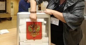 Итоги выборов-2019. Гордумы. Йошкар-Ола