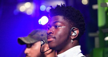 Lil Nas X Recalls 'Nerve-Wracking' Experience of Coming Out to His Father