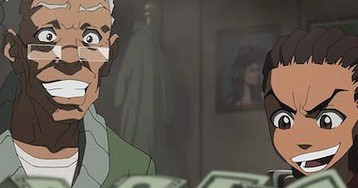 'The Boondocks' Returns with 24 New Episodes in Two-Season Order from HBO Max