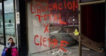 La crisis argentina arrastra al vacío a la provincia petrolera de Chubut