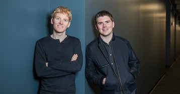 Stripe's soaring valuation shows money is still pouring into tech unicorns