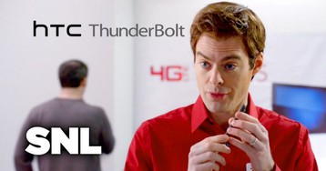 #TBT: That Time SNL Poked Fun at Verizon 4G LTE and Android Device Names