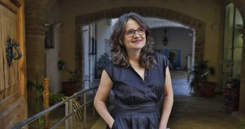 "Mónica Oltra: ""Deberíamos buscar una lista con Unidas Podemos"""