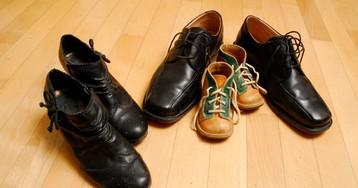 Лайфхак: как быстро ибезболезненно разносить новые туфли— видео