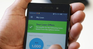 Digital lending apps are coming under scrutiny in East Africa for predatory practices