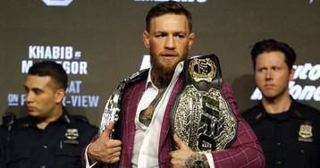 Конор Макгрегор возвращается в UFC. Когда и с кем следующий бой Макгрегора?