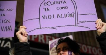 El perfil del condenado: 37 años, hombre y español