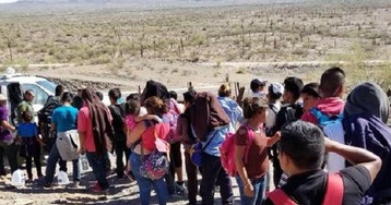 HHS Official: Number of Unaccompanied Alien Children 'Has Risen to Levels We Have Never Before Seen'