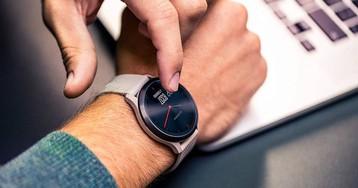 Fossil, Armani o Michael Kors: 'smartwatches' de gama alta desde 150 euros