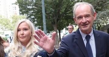 Una víctima de Epstein acusa al príncipe Andrés de Inglaterra de abusar de ella con 17 años