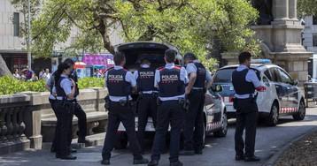 Detenido un hombre en Barcelona que grabó y dejó morir a su pareja cuando sufrió una bajada de azúcar