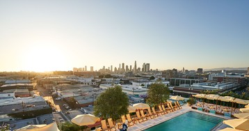 Soho House Lands In Downtown Los Angeles