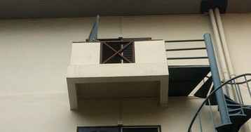 Российский боксер не пережил падение с балкона отеля в Таиланде