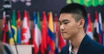 Xiong pasa a cuartos con épica