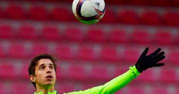 В Чехии футболист забил гол в свои ворота пятой точкой
