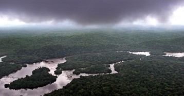 Gabon will be paid by Norway to preserve its forests