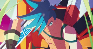 Studio Trigger's New Movie Promare Is So Much More Than Sexy Firefighters