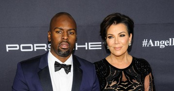 Kourtney Kardashian Says Corey Gamble 'Will Never be Alone' With The Kids After Heated Argument Over Discipline!