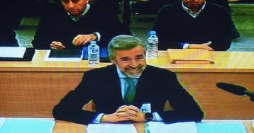 El exministro Acebes atribuye su imputación en Bankia a un ataque político de UPyD