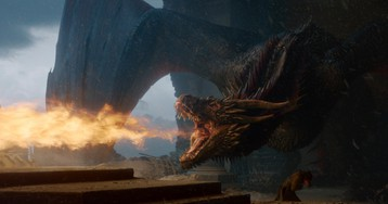 """Game of Thrones"" beat HBO's best show for the top Emmy prize"
