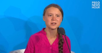 Greta Thunberg throws the Green New Deal under the bus (Update)