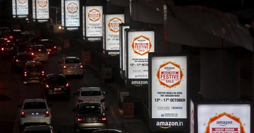 This Diwali, Flipkart and Amazon India have to please buyers, angry sellers and the competition regulator