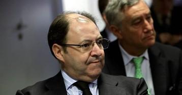 El BBVA despide a Antonio Béjar, el exjefe de la Operación Chamartín