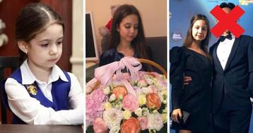 """16-летняя звезда """"Закрытой школы"""" рассталась с 23-летним ухажёром"""