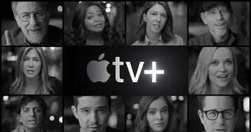 Роскомнадзор объявил Apple TV+ угрозой для российских онлайн-кинотеатров
