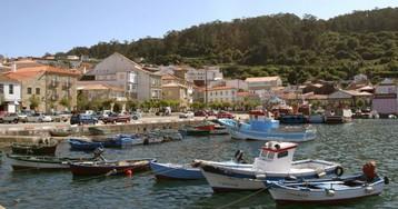 El intento de asesinato en un negocio de turismo rural de Muros se salda con tres años de prisión