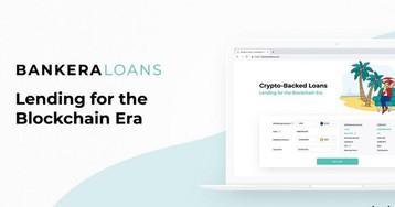 Bankera запускает собственное решение для криптокредитования