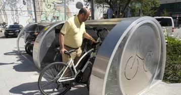 El Ayuntamiento de Santander quiere subir a sus trabajadores en bicicleta