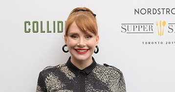 Bryce Dallas Howard on Directing 'Dads' and Shadowing Her Father on the Set of 'Solo'