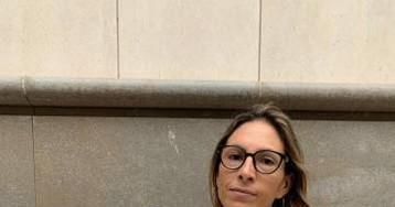 Una portavoz de Vox maltratada lamenta que se active el protocolo de violencia machista contra su exmarido