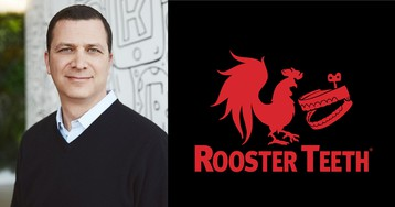 Jordan Levin Takes Reins at Rooster Teeth, Co-Founder Matt Hullum Shifts to New Role