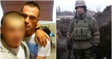 Украинец пошел воевать на фронт ради любимого мужчины