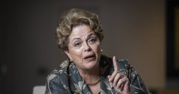 "Dilma Rousseff: ""El Gobierno brasileño es fascista"""