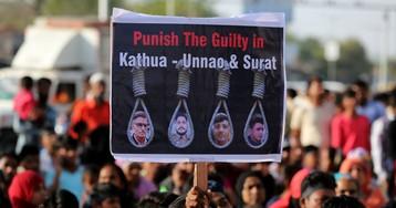 India's ruling Bharatiya Janata Party has a rape problem