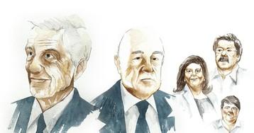 Os 10 maiores bilionários do Brasil em 2019