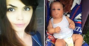 Под Тюменью нашли без признаков жизни младенца, которого унесла 23-летняя девушка