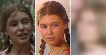 Что стало с Людой из «Завтрака на траве»? Судьба актрисы Людмилы Гравес