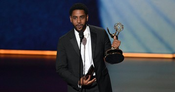 How Powerful Winners' Speeches Elevated a Flawed Emmys Telecast (Column)