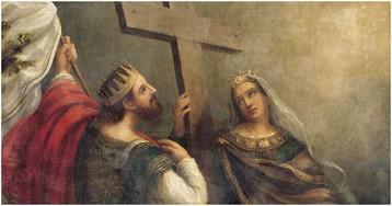 Воздвижение Креста Господня в 2019 году. Приметы и традиции праздника