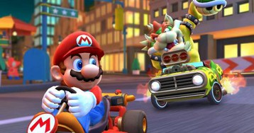 Mario Kart Tour launches with Fortnite-like Gold Pass subscription