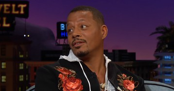 Terrence Howard Says Jussie Smollett's 'Empire' Exit Feels Like Show's 'Heart Is Gone'