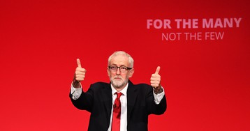 The Labour Party Can't Govern Itself, Much Less Britain