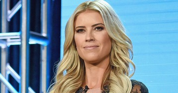'Flip or Flop' star Christina Anstead on bed rest following birth of son