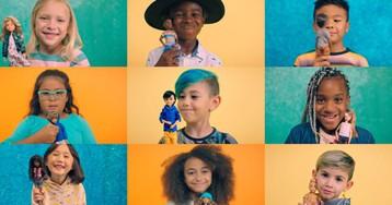 Barbie maker Mattel introduces gender-neutral dolls