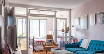 The Definitive Checklist of Everything You Need for Your First Apartment